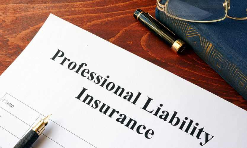 Professional Liability Insurance Dallas